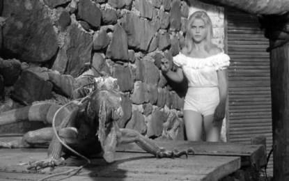 Celebración y homenaje por 50 años de filmación de «La Noche de la Iguana»