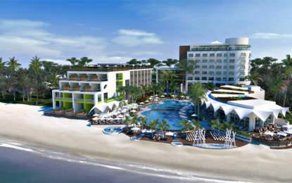 México requiere inversión de 12 mil mdd para incrementar oferta hotelera