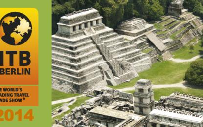 México será el país invitado especial de la ITB de Berlín