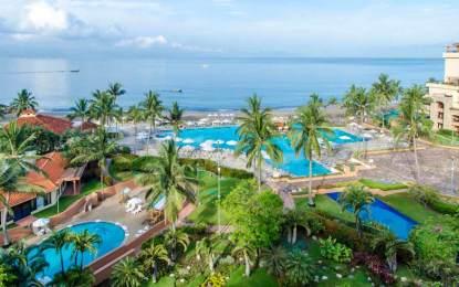 Marriott anuncia construcción de 20 hoteles en México
