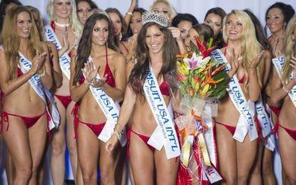 Eligen en Riviera Nayarit a Miss Swimsuit USA International Model Search 2013/2014