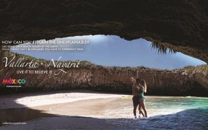 Vallarta-Nayarit gana 3 oros en los Magellan Awards 2013