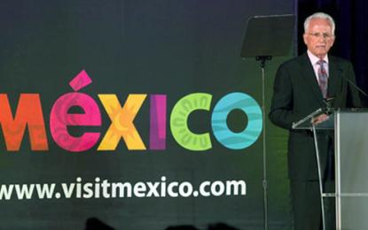 """Emprende acciones CPTM para """"poner de moda"""" a México"""