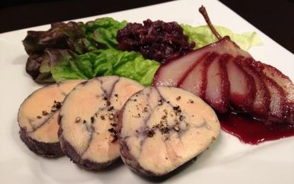 Franceses rechazan el foie gras, su platillo insignia