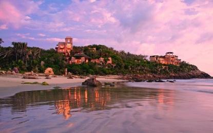 Virtuoso, un aliado de lujo para Riviera Nayarit