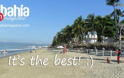 Nuevo Vallarta entre las mejores playas de México: TripAdvisor