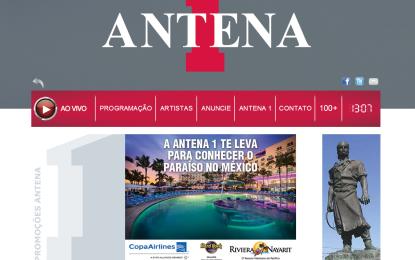 Riviera Nayarit se conecta con los brasileños en Navidad