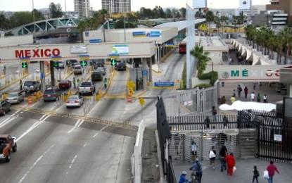 EU actualiza alerta de viaje a México por violencia