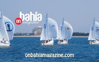 Riviera Nayarit iza las velas para Vallarta Cup Race Series