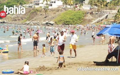 Viajarán casi un millón de turistas por fin de semana largo: CIEET