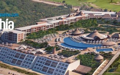 Iberostar Hotels & Resorts aumentó 6% su facturación en 2013