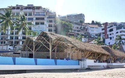 Contemplan reapertura de Mantamar Beach Club Bar & Grill en 6 semanas