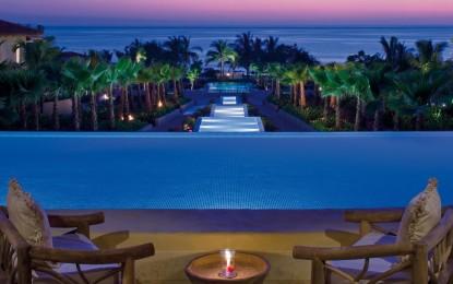 Hotel de Riviera Nayarit, en el Top Ten de los mejores hoteles del mundo