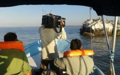 Televisión brasileña mostrará Riviera Nayarit al mundo