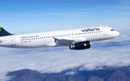 Inicia Volaris vuelos de Monterrey a Puerto Vallarta-Riviera Nayarit