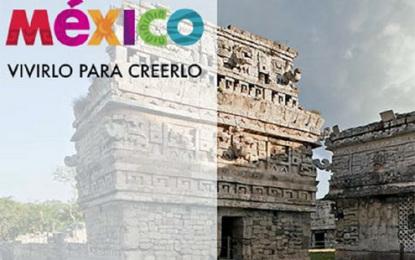 Presentarán en Bogotá la campaña 'México: Vívelo para creerlo'