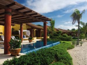 """En la clasificación """"Top Family Hotels in México"""", Four Seasons Resort Punta Mita se ubica en segundo lugar."""