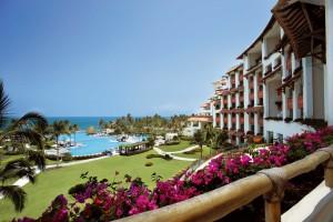 """Grand Velas Riviera Nayarit está en la lista del """"Top Resorts in México"""", que incluye los mejores 25 hoteles del país."""