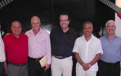 Ratifican a Fernando González Ortega en la presidencia de la AMHMBB