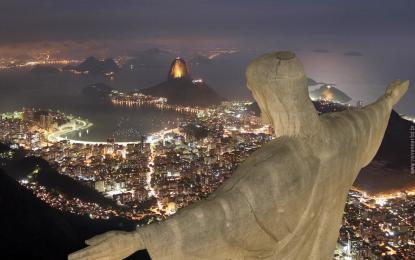 Aeromexico volará a Río de Janeiro a partir de junio