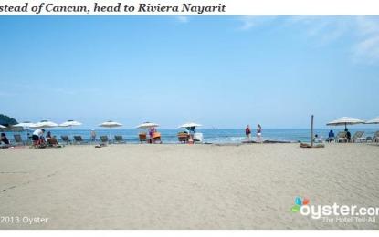 Riviera Nayarit renueva la oferta turística de México