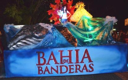 Ofrece Bahía de Banderas belleza y cultura en Feria Nayarit 2014
