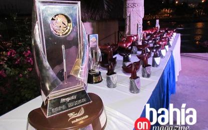 Con récord de participación concluye la Regata Copa México 2014