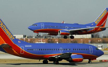 Southwest Airlines aterrizará en México este año