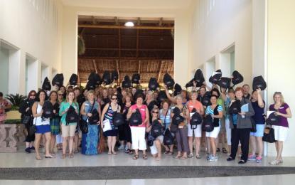 Riviera Nayarit especializa a 90 agentes internacionales