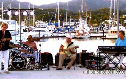 Invitan a «Noche Bajo las Estrellas» en la Marina Riviera Nayarit