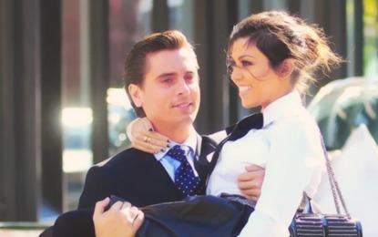 Kourtney Kardashian y Scott DisicK eligen a la Riviera Nayarit para casarse