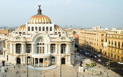 Solicita Ciudad de México ser sede del Tianguis Turístico 2016