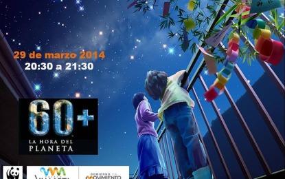 """Apagará Puerto Vallarta sus luces en """"La Hora del Planeta 2014"""""""
