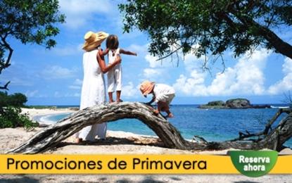 Lanza Riviera Nayarit promociones de Primavera; va por mercado nacional