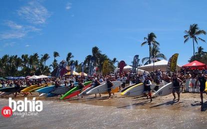 Estrellas del surf mundial estarán en Riviera Nayarit