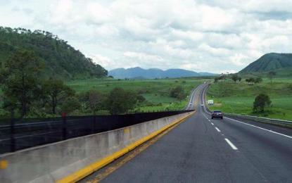 Prevé SCT un corredor carretero del litoral del Pacífico