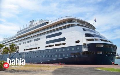 Recuperar llegada de cruceros, reto para Puerto Vallarta