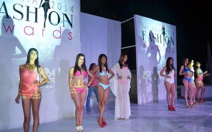 Realizan con éxito primer Fashion Awards 2014 en Puerto Vallarta