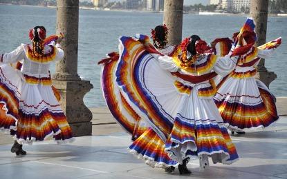 Inicia este sábado el 8vo. Festival Vallarta Azteca del Folclor Internacional