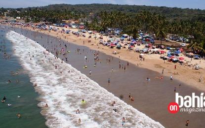Espera Riviera Nayarit ocupación hotelera del 95% en Semana Santa
