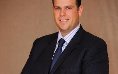 Nombran a Ignacio Mendoza director de Grand Velas Riviera Nayarit