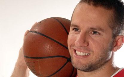 Confirma Barea su participación en Centrobasket 2014