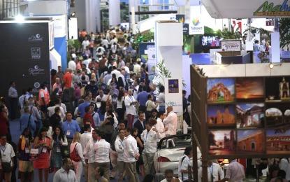 Concluye Tianguis Turístico con 38 mil citas de negocios