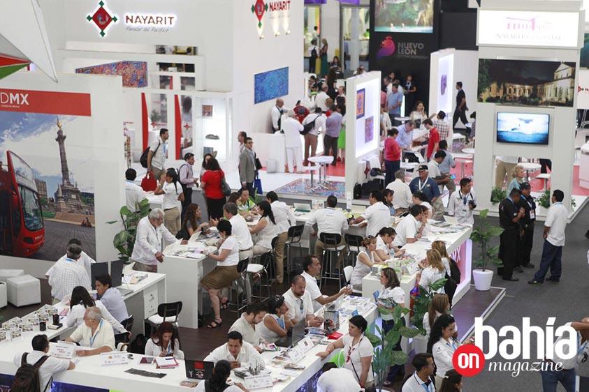 Van 15 mil citas de negocios en el Tianguis Turístico México 2014