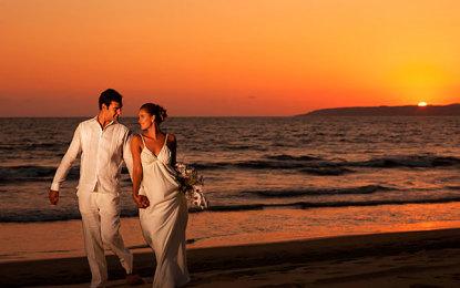 """Ubican a Riviera Nayarit entre los 18 destinos """"lunamieleros"""" de México"""