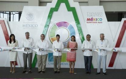 Darán todo el apoyo a infraestructura turística en México