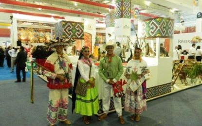 Nayarit en el Tianguis Turístico 2014; va por mil 500 citas de negocios