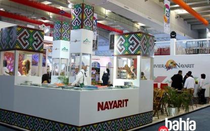 Nayarit va por el Tianguis Turístico México 2016