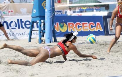 Todo listo para el Puerto Vallarta Open 2014
