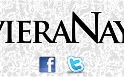 Este viernes, gran «Twitter Party» de #RivieraNayarit